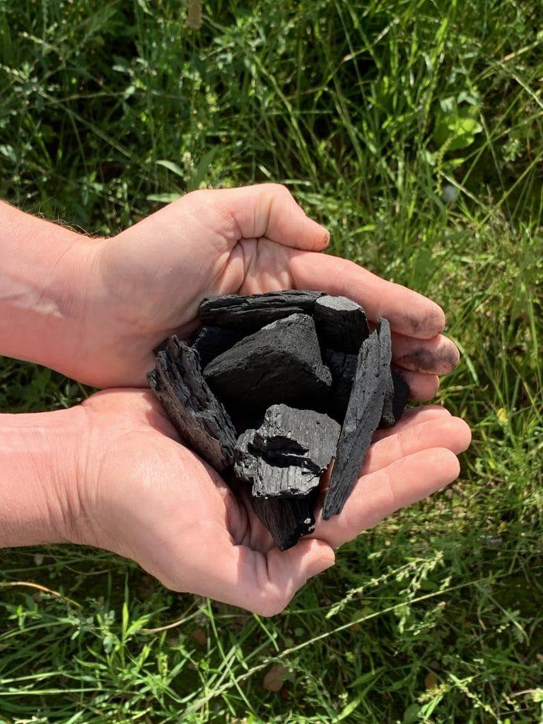 Schellheimer.bio - Bio Grillkohle - Wofür braucht Kohle zum Grillen ein Zertifikat?